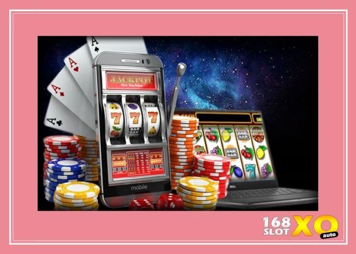 สูตรเกม Slot สำหรับมือใหม่ เกมสล็อต สล็อตเล่นได้บนมือถือ โปรโมชั่นสล็อต