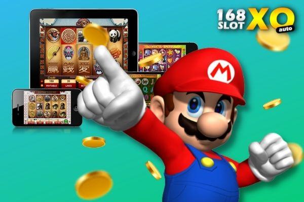 สล็อตออนไลน์ เล่นได้บนมือถือ ทำเงินได้จริง! สล็อต สล็อตออนไลน์ เกมสล็อต เกมสล็อตออนไลน์ สล็อตXO Slotxo Slot ทดลองเล่นสล็อต ทดลองเล่นฟรี ทางเข้าslotxo