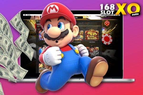 รู้จักกับ อัตราการจ่ายเงินรางวัลคืน ใน เกมสล็อต ! สล็อต สล็อตออนไลน์ เกมสล็อต เกมสล็อตออนไลน์ สล็อตXO Slotxo Slot ทดลองเล่นสล็อต ทดลองเล่นฟรี ทางเข้าslotxo
